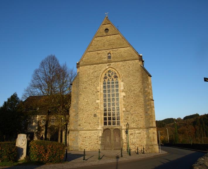 Kloster Beyenburg